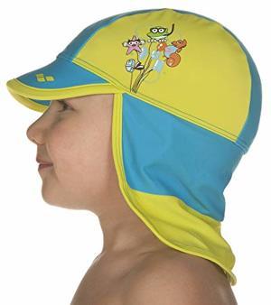 Sonnenschutz Panel Schnelltrocknend UV-Schutz UPF Oeko-Tex Standard Soft One Size