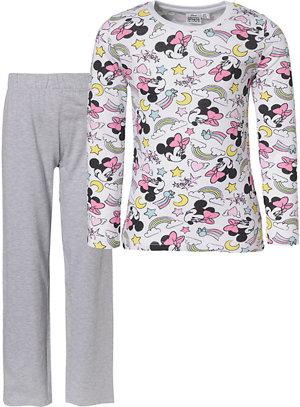 Disney Minnie Mouse Schlafanzug Kleinkinder