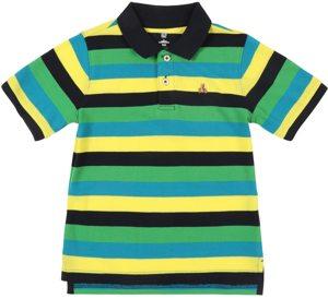 Shirt STRIPE POLO
