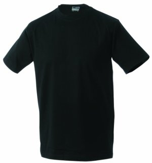Nicholson Junior Basic Rundhals T-Shirt