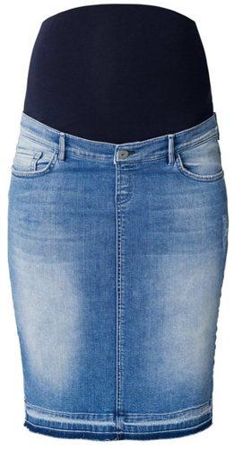Umstandsrock Jeans Joy