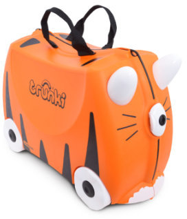Kinderkoffer Tiger Tipu