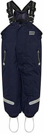 Wear Tec Exclusive LWPLATON Skihose per Pack Dark
