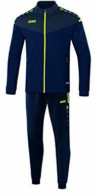 Champ Trainingsanzug Polyester Marine