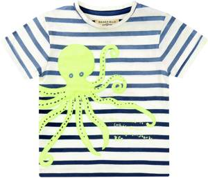 T-Shirt Oktopus