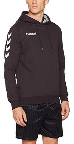 CORE COTTON HOODIE Sweatshirt Asphalt