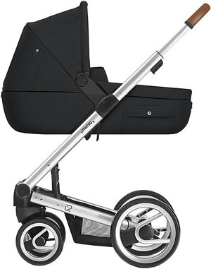 Kombi Kinderwagen Gestell Nomad pure Standard