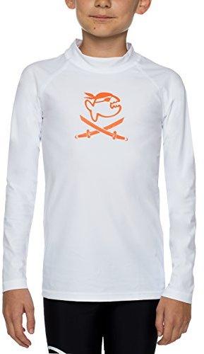 Uv-shirt Kids Long Sleeve Jolly Fish UV-Schutz T-Shirt