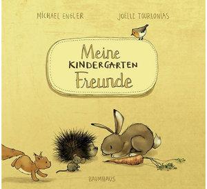 Wir zwei Gehören Zusammen Meine Kindergartenfreunde Freundebuch