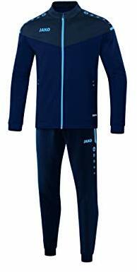 Champ Trainingsanzug Polyester Marine SkyBlue