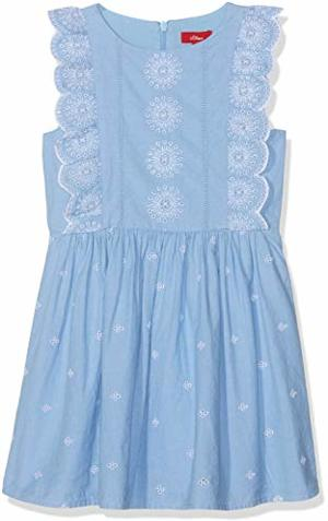 Kleid Check REG