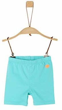 Junior Lässige Shorts Aqua REG