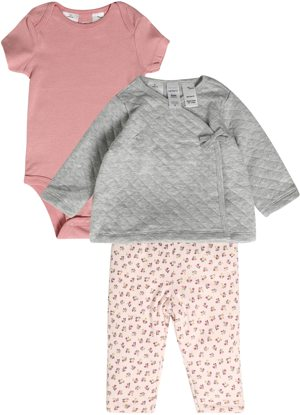 Pyjama girl Cardigan Intl Pad