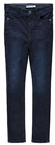 NKMTHEO DNMTIXS Pant NOOS Jeans Dark Denim