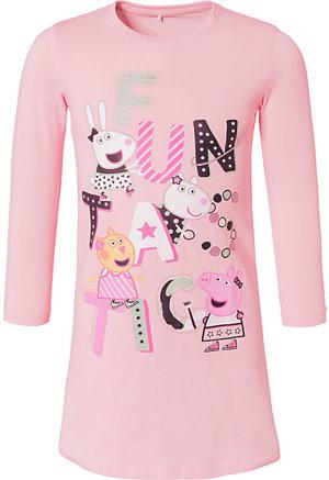 Nachthemd NMFPEPPAPIG OLINDA Kleinkinder
