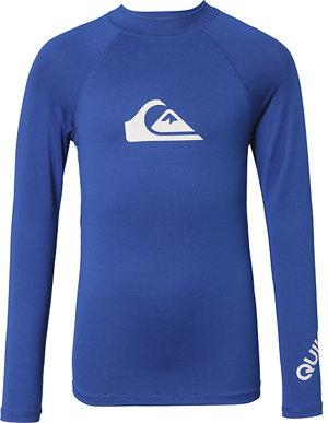 Schwimmshirt ALL TIME mit UV-Schutz Erwachsene