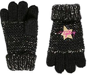 GLOVES RAMBUTAN Handschuhe Negro