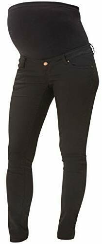 MLJULIANE Slim Pant-NOOS Umstandshose