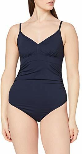 Maternity Swimsuit Umstandsbadeanzug Night XXL