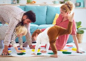 Spielideen für Kinder