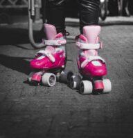 Rollschuhe Kinder